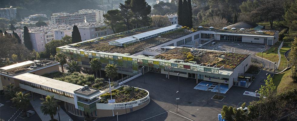 École Marcel Pagnol