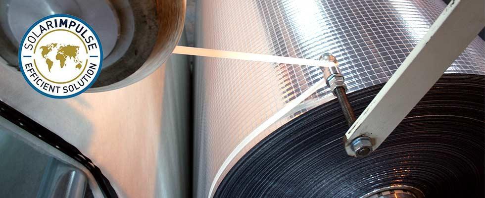 """C'est au tour de Xcrusher et de sa solution de séparation de recevoir le label """"Efficient Solutions"""""""